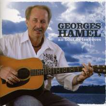 George Hamel: Au Bout De Tes Reves, CD