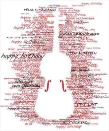 Happy Birthday-Variationen, CD