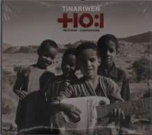 Tinariwen: Imidiwan: Companions, 1 CD und 1 DVD