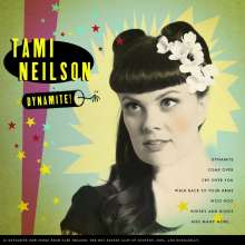 Tami Neilson: Dynamite, CD