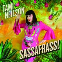 Tami Neilson: Sassafrass!, CD
