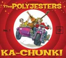 Polyjesters: Ka-Chunk, CD