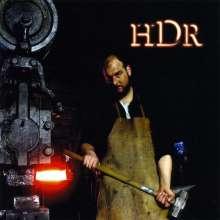 Howlin' Dan & The Riondelics: 5 Lb. Hammer, CD
