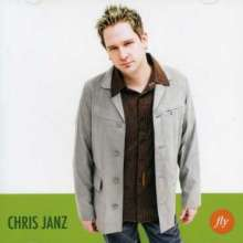 Janz Chris: Fly, CD