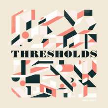 Mike Edel: Thresholds, CD