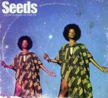 Georgia Anne Muldrow & Madlib: Seeds, CD