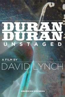 Duran Duran: American Express Unstaged, DVD