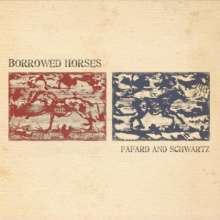 Fafard & Schwartz: Borrowed Horses, CD