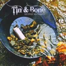 George Mcconkey: Tin & Bone, CD