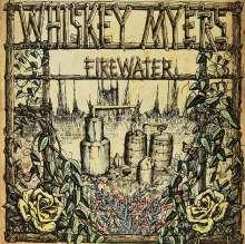 Whiskey Myers: Firewater (Digipack), CD
