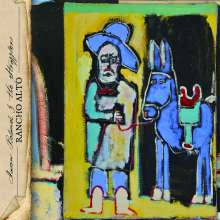 Jason Boland & The Stragglers: Rancho Alto, CD