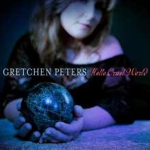 Gretchen Peters: Hello Cruel World, CD