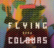 Shad: Flying Colours, CD