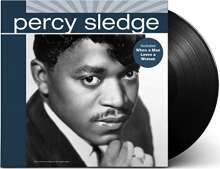 Percy Sledge: Percy Sledge, LP