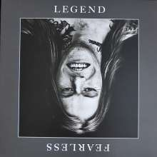Legend (Island): Fearless (remastered) (180g) (Limited-Edition) (Red Vinyl), 2 LPs