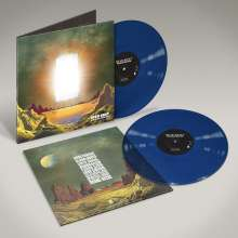 Dead Quiet: Grand Rites (Limited-Edition) (Translucent Blue Vinyl), 2 LPs