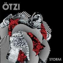 Ötzi: Storm, CD