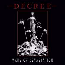 Decree: Wake Of Devastation, LP