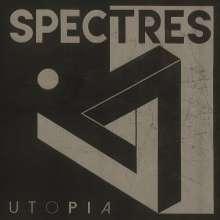 Spectres: Utopia, CD