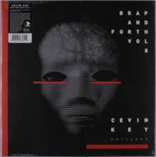 cEvin Key: Brap And Forth Vol.8, LP