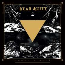 Dead Quiet: Truth And Ruin, CD