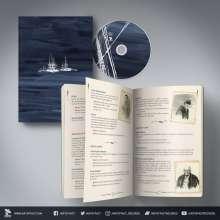 Kauan: Ice Fleet (Deluxe Edition), CD