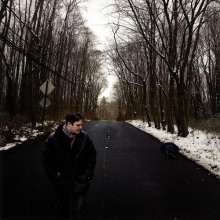 Ben Arthur: Roadkill, CD