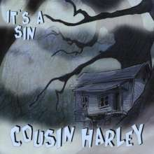 Cousin Harley: It's A Sin, CD