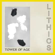 Lithics: Tower Of Age, CD