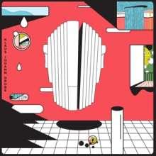 Klaus Johann Grobe: Du bist so symmetrisch (Limited-Edition) (Pink Vinyl), LP