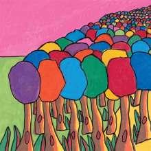 Mountain Movers: Pink Skies, LP