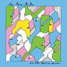 The Love-Birds: In The Lover's Corner, LP