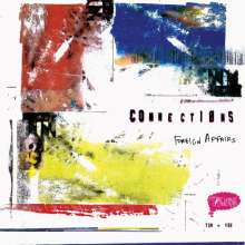 Connections: Foreign Affairs, CD