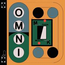 Omni: Multi-Task (Limited-Edition) (Colored Vinyl), LP