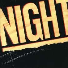 Night: Night / Long Distance, CD