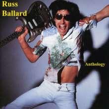 Russ Ballard: Anthology, CD