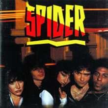 Spider: Spider / Between The Lines, CD