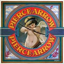 Pierce Arrow: Pierce Arrow, CD