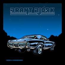 Brant Bjork: Gods & Goddesses (remastered), LP