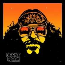 Brant Bjork: Punk Rock Guilt (remastered) (Limited Edition) (Yellow Vinyl), LP