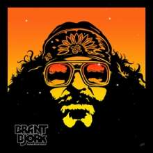 Brant Bjork: Punk Rock Guilt (remastered) (Limited Edition) (Splatter Vinyl), LP
