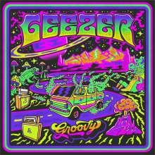 Geezer: Groovy (Limited Edition) (Transparent Green Vinyl), LP