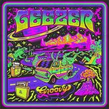 Geezer: Groovy, CD