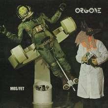Orgöne: Mos/Fet, CD