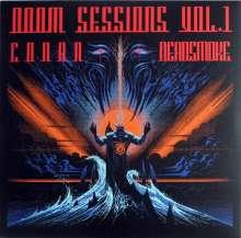 Conan/Deadsmoke: Doom Sessions Vol.1, LP