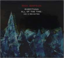 Rick Simpson: Everything All Of The Time: Kid A Revisited, CD
