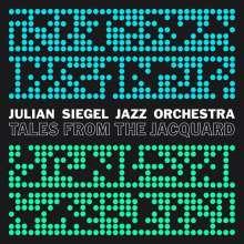 Julian Siegel (geb. 1966): Tales From The Jacquard, 2 LPs