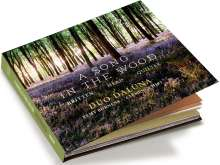 A Song in the Wood, CD