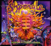 Shpongle: Museums Of Conscious, CD