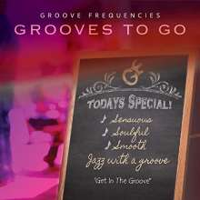 Groove Frequencies: Grooves To Go, CD